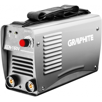 Invertor sudura IGBT 160A GRAPHITE