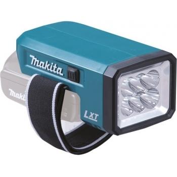 Lanternă cu leduri cu acumulator Makita