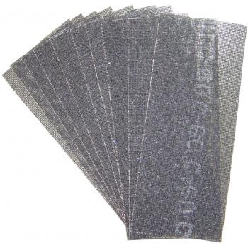 Smirghel plasa, 270x110 mm (10 buc), Honest
