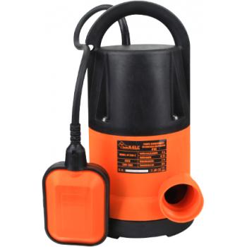 Pompa submersibila cu carcasa din plastic 550W