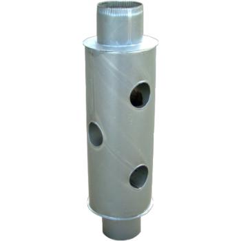 Recuperator caldura(120 mm), Honest