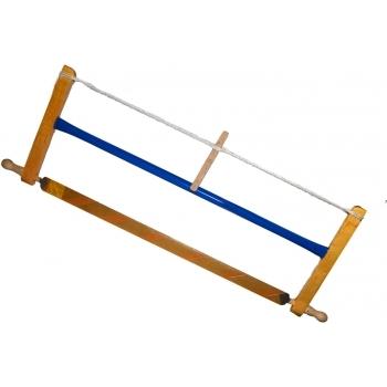 Ferastrau cu cadru de lemn(800*40 mm), Honest