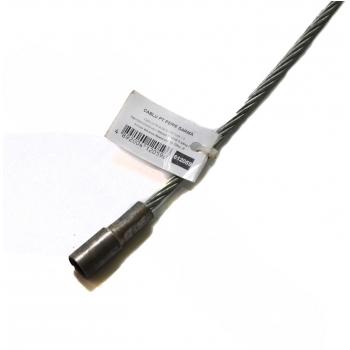 Cablu pentru perie de sarma(1.3 m), Honest