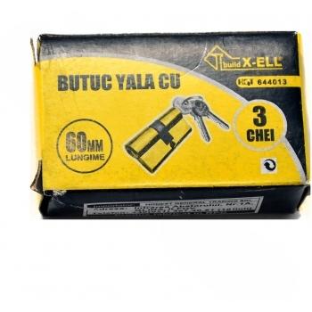 Butuc yala(60 mm), Honest #2