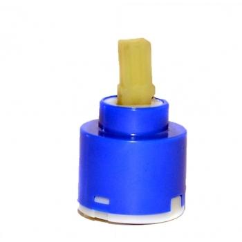 Cartus pentru baterie monocomanda(40 mm), Honest