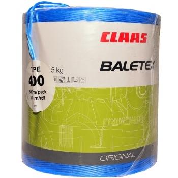 Sfoara balotat(5 kg), Claas