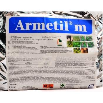Fungicid Armetil M(1 kg), Adama