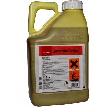 Fungicid Caramba Turbo (5 L), Basf