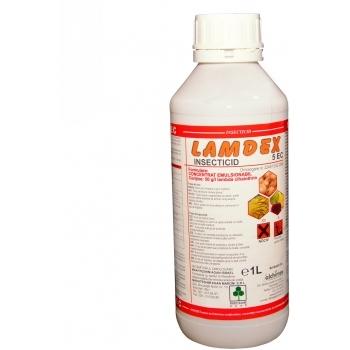 Insecticid Lamdex 5 EC(1 L), Adama