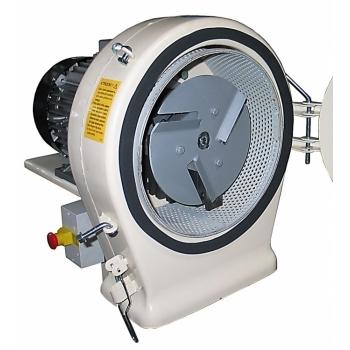 Moara A17 R17 pentru cereale si stiuleti, monofazic, 3CP, 6 ciocanele, 3 site 2-4-8mm, 100-500kg/ora