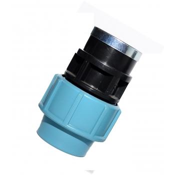 Racord PEHD Fi 25x3/4