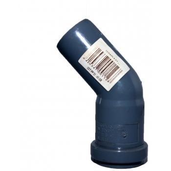 Coturi de polipropilena PP DN 32x45