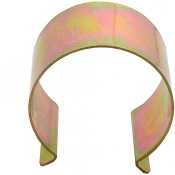 Cleme de otel pentru prindere folie 30 mm