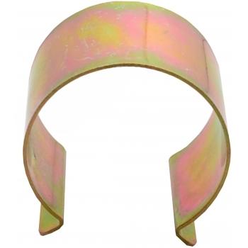 Cleme de otel pentru prindere folie 55 mm