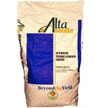 Seminte floarea soarelui Hysun 202 CL(150.000 sem/sac), Alta Seeds