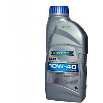 Ulei LLO 10W-40(1 L)