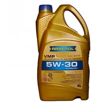 Ulei VMP 5W-30(4 L)