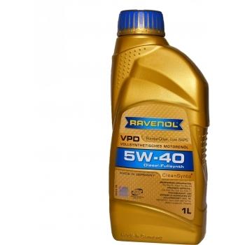 Ulei VPD 5W-40(1 L)