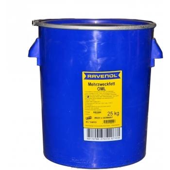 Unsoare Universala OML(25 kg)