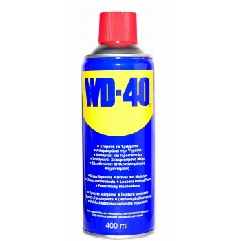 Spray WD 40(400 ml)