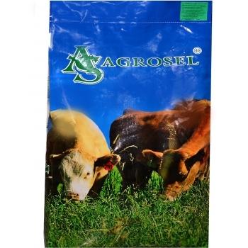 Seminte amestec zone secetoase, 10 kg, Agrosel