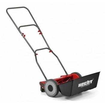 Masina de tuns iarba manuala Hecht 5030 latime de lucru 30 cm