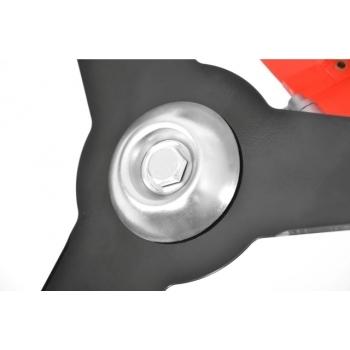 Motocoasa in 4 timpi HECHT 133 R 33.5 cmc, 1.1 CP #5