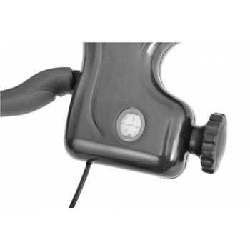 Dispozitiv de imprastiere manual HECHT 270, 27 L #3
