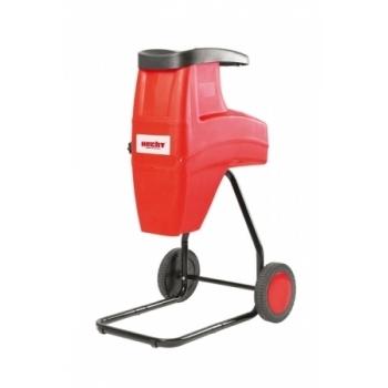 Tocator pentru crengi electric HECHT 626 Silent, diametru lemn 4 cm 2600 W