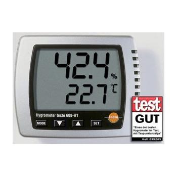 Aparat de masurat temperatura si umiditatea