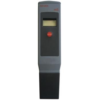 EC meter in solutie (204)