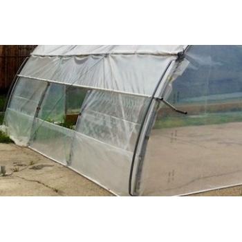 Solar gotic 10x50 m, folie dubla inflata #5