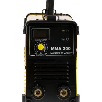 Velt MMA 200Invertor sudura DC IGBT #2
