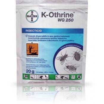 Insecticid K-othrine WG 250 (20 gr) Bayer