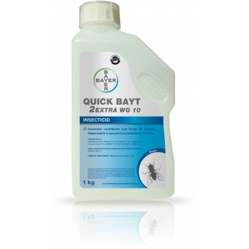 Insecticid Quick Bayt 2Extra WG 10(1 kg) Bayer
