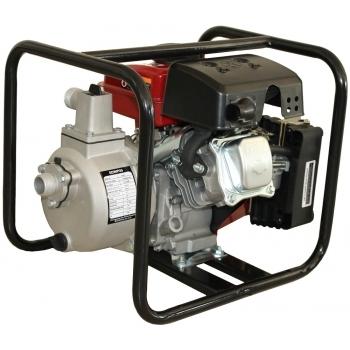 Motopompa SCWP 25, Apa curata, 3 CP, 6 mc/h, La sfoara, Senci #2