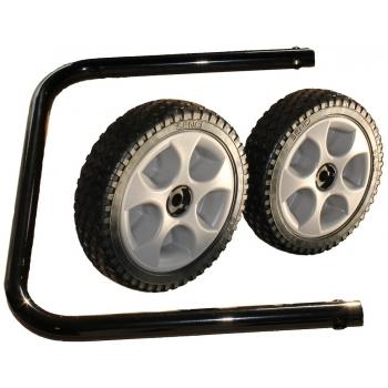 Generator de curent Senci, SC 2500, monofazic, putere 2.0 kW, benzina, putere motor 5.5 Cp, tensiune 230 V, pornire manuala, AVR inclus #8