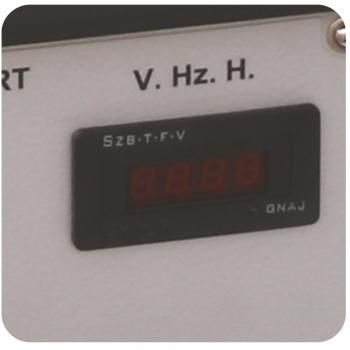 Generator de curent Senci, SC 8000TE, trifazic, putere 7.0 kW, benzina, putere motor 14 Cp, tensiune 400 V, pornire electrica, AVR inclus, manere si roti pentru transport #5