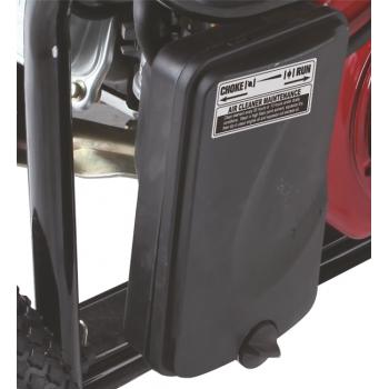 Generator de curent Senci, SC 8000TE, trifazic, putere 7.0 kW, benzina, putere motor 14 Cp, tensiune 400 V, pornire electrica, AVR inclus, manere si roti pentru transport #7