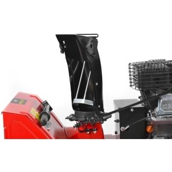 Masina de curatat Hecht 8616 cu motor termic 6.5 CP, latime lucru 62/85 cm #6