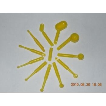 Set lingurite(11 dimensiuni), Eurokomax