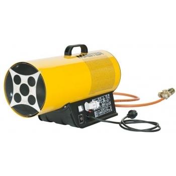 Termosuflanta cu gaz Master BLP33ET, cu putere reglabila si termostat atasabil, 18/33 kW, flux aer 1000 mc/h, Eurokomax