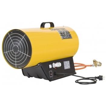 Termosuflanta cu gaz Master BLP73ET, cu putere reglabila si termostat atasabil, 49/73 kW, flux aer 2300 mc/h, Eurokomax