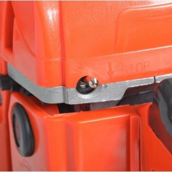 Motofierastrau pe benzina Hecht 950, 3 CP, lama 39 cm #2