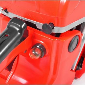 Motofierastrau Hecht 950, benzina, putere 3 Cp, lungime lama 39 cm #11
