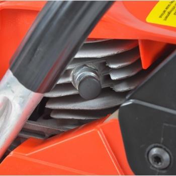 Motofierastrau Hecht 950, benzina, putere 3 Cp, lungime lama 39 cm #5
