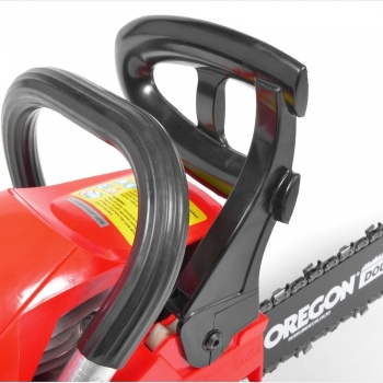 Motofierastrau Hecht 950, benzina, putere 3 Cp, lungime lama 39 cm #9