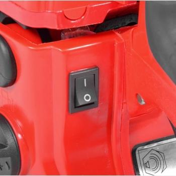 Motofierastrau Hecht 956, benzina, putere 3.2 CP, lungime lama 39 cm #13