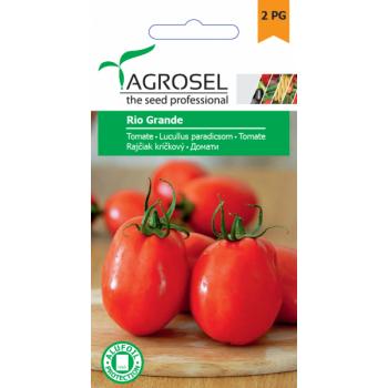 Seminte tomate Rio Grande(1 gr), Agrosel