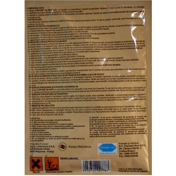 Fungicid Captan 80 WDG(25 gr) Chemark #2